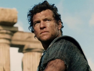 Wrath Of The Titans Italian Trailer 1