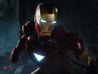 Marvel's The Avengers (Super Bowl Spot)