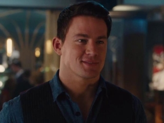 The Vow Speedman
