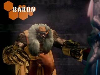 Blacker Baron