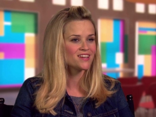 Reese Witherspoon On The Story