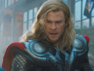 Marvels The Avengers Super Bowl 60 Second Extended Spot