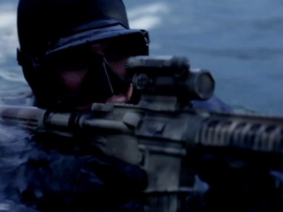 Act Of Valor Real Seals Real Tactics Featurette
