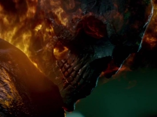 Ghost Rider: Spirit Of Vengeance: I'm The People After You