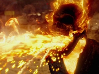 Ghost Rider Spirit Of Vengeance Ride Tv Spot