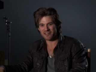 Ghost Rider Spirit Of Vengeance Johnny Whitworth On Carrigan