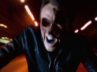 Ghost Rider Spirit Of Vengeance Flamethrower Tv Spot