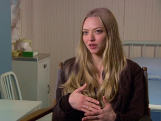 Gone Amanda Seyfried On Her Character