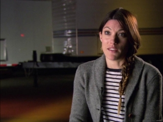 Gone Jennifer Carpenter On Sharon And Jills Relationship - Gone - Flixster Video