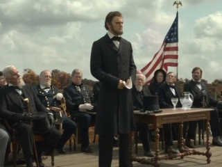 Abraham Lincoln Vampire Hunter Secret Life Featurette