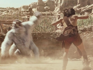 John Carter Legacy Pod