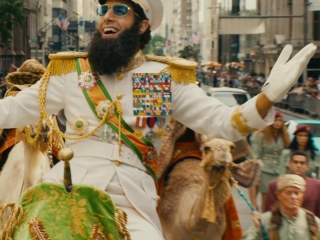 The Dictator (Dutch)