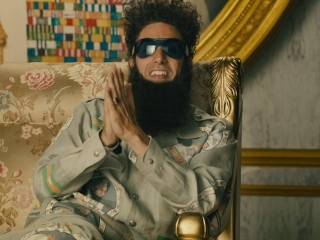 The Dictator (Belgium)