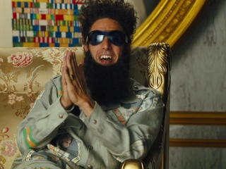 The Dictator (Brazil)