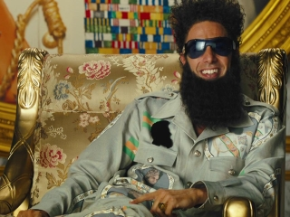 The Dictator (French Trailer 2)