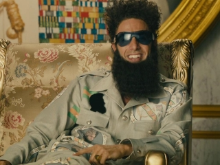 The Dictator (Netherlands)