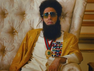 The Dictator (German Trailer 3)