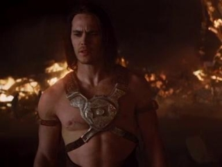John Carter Im On Mars Uk