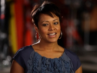 Deadline Maisha Dyson Who Stars As Vanessa Brown Speaks About Deadline