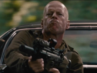 G.I. Joe: Retaliation (German Trailer 1)