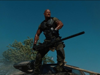 G.I. Joe: Retaliation (Ukrainian Trailer 1)