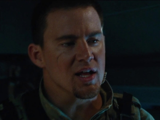 Gi Joe Retaliation Italian Trailer 1