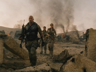 G.I. Joe: Retaliation (Russian)