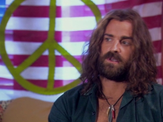 Wanderlust Justin Theroux On His Character Seth