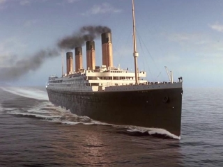 Titanic Return To Titanic