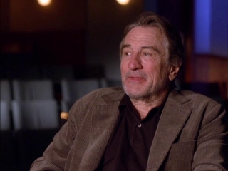Being Flynn Robert Deniro On The Father And Son Relationship - Being Flynn - Flixster Video
