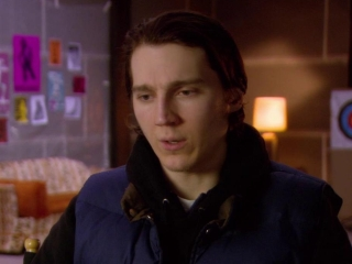 Being Flynn Paul Dano On The Story - Being Flynn - Flixster Video