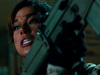 G.I. Joe: Retaliation (Ukrainian Trailer 3)