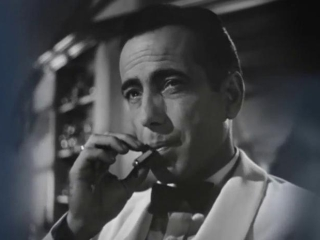 Turner Classic Movies Presents 70th Anniversary Event Casablanca