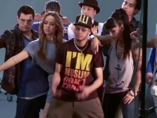 Streetdance 2 3d Meet The Cast Featurette