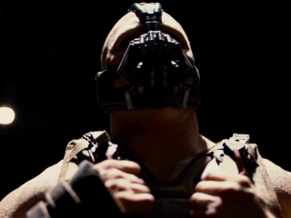The Dark Knight Rises (German Trailer 2)
