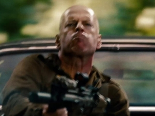 G.I. Joe: Retaliation: Fist (Tv Spot)