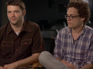 21 Jump Street Phil Lord And Christopher Miller On Why They Wanted To Do This Film