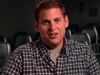 21 Jump Street: Jonah Hill On The Story