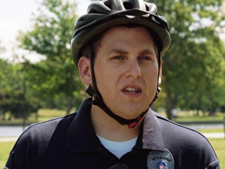21 Jump Street: Arrest (Red Band Spot)