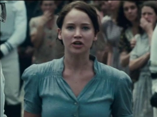 The Hunger Games Tribute Tv Spot