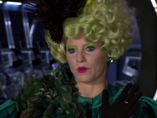 The Hunger Games Elizabeth Banks On How She Got The Part - The Hunger Games - Flixster Video