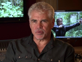 The Hunger Games Gary Ross On Why He Wanted To Make The Movie - The Hunger Games - Flixster Video