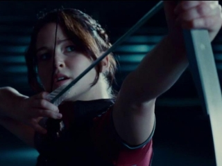 The Hunger Games Apple - The Hunger Games - Flixster Video