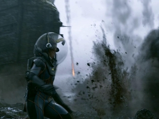 Prometheus (German Trailer 1)