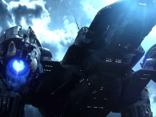 Prometheus (Uk Trailer 3)