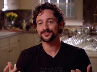 American Reunion Thomas Ian Nicholas On The Story