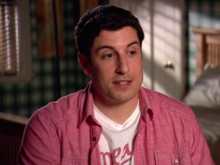 American Reunion Jason Biggs On Having The Cast Back
