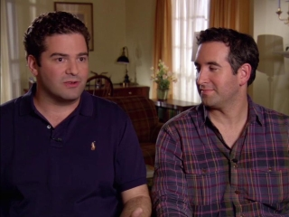 American Reunion Jon Hurwitz And Hayden Schlossberg On Being Fans Of The Franchise