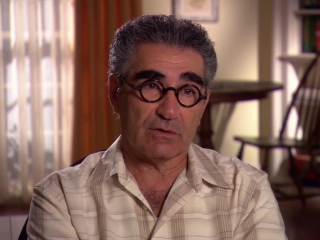 American Reunion Eugene Levy On The Party