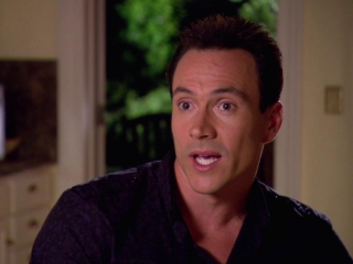 American Reunion Chris Klein On Ozs Story